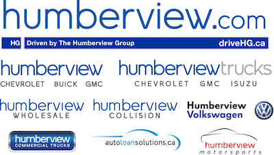 Humberview